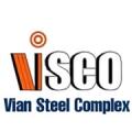 مشتریان گروه نواندیشان : مجتمع فولاد ویان